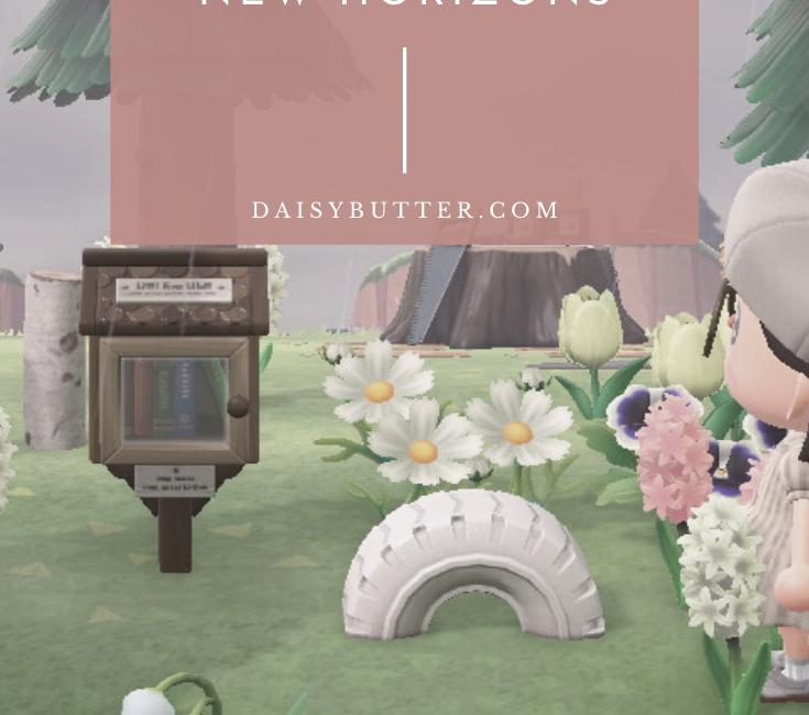 How I Created My 5 Star Island In Animal Crossing New Horizons