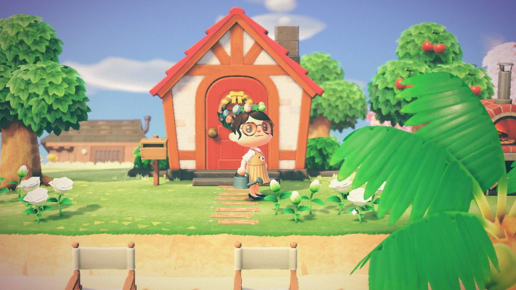 The Soul-soothing Magic of Animal Crossing: New Horizons ...