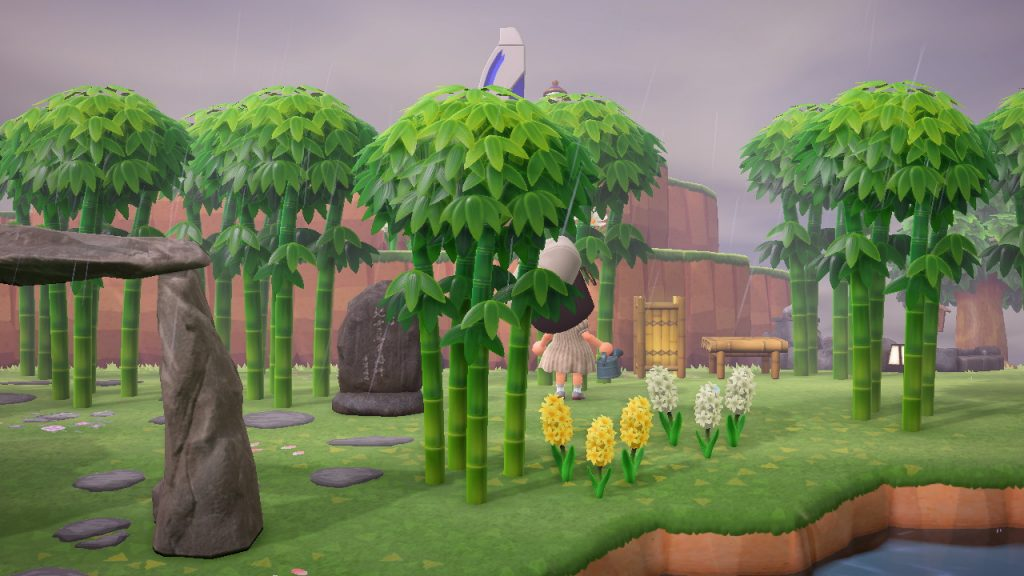 How I Created My 5-Star Island in Animal Crossing: New ...